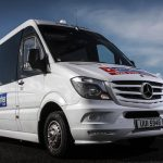 Airporter Mercedes Fleet