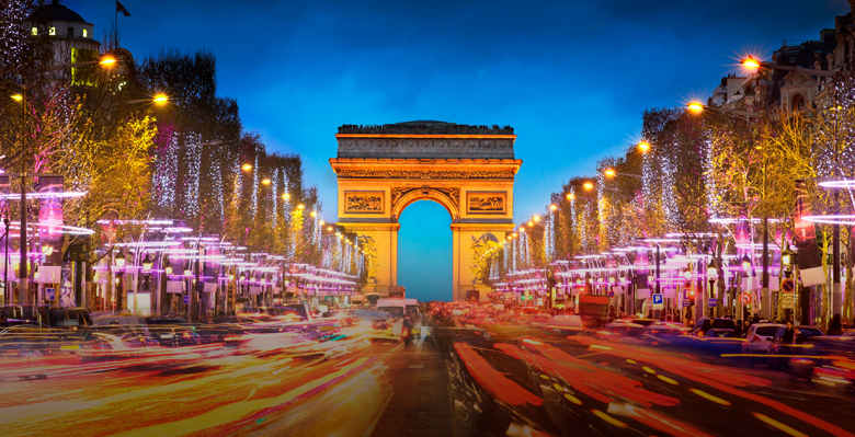Top 6 European Cities to Visit this Winter