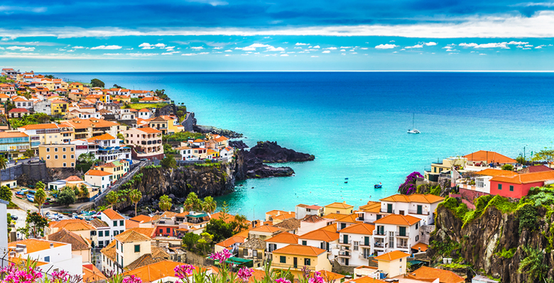 Budget Travel Destinations Madeira direct from Belfast