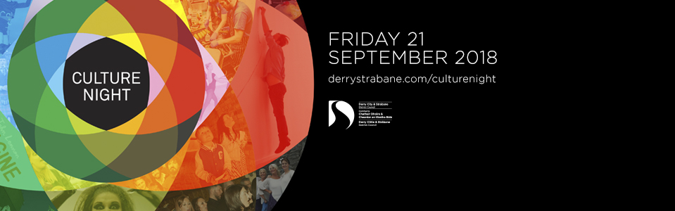 Culture Night Derry